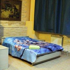 Hotel Nosovikha Номер Делюкс с различными типами кроватей