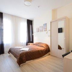 Гостиница SuperHostel на Пушкинской 14 Улучшенный номер с различными типами кроватей