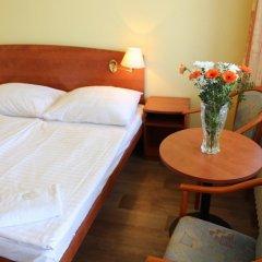 Hotel Krystal 3* Стандартный номер с различными типами кроватей фото 3