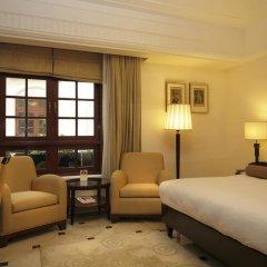 Отель The Imperial New Delhi 5* Стандартный номер с различными типами кроватей фото 3