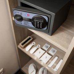 Гостиница Luciano Residence 4* Стандартный номер с различными типами кроватей фото 17