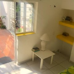 Отель Casa Canario Bed & Breakfast 2* Стандартный номер с двуспальной кроватью фото 3