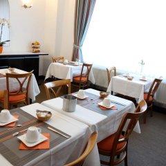 Отель Eurotel питание фото 2