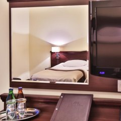 Hotel Biały Dom Номер Бизнес с различными типами кроватей