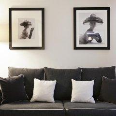 Отель Ponte Vecchio Suites & Spa 4* Улучшенный номер с различными типами кроватей фото 2