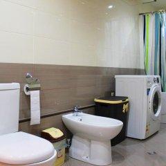 Отель Guest House Lusi 3* Стандартный номер с различными типами кроватей (общая ванная комната) фото 8