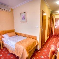 Wellness Hotel Step 4* Стандартный номер фото 9