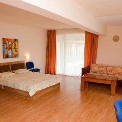 Отель Casa Del Mar Болгария, Солнечный берег - отзывы, цены и фото номеров - забронировать отель Casa Del Mar онлайн комната для гостей фото 4