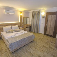 Green Beach hotel Kaş Стандартный номер фото 8