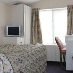 Grantly Hotel 3* Стандартный номер с различными типами кроватей