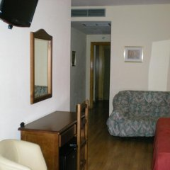 Отель Labella Maria 2* Стандартный номер с различными типами кроватей фото 6