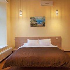 Geneva Apart Hotel 3* Люкс с различными типами кроватей фото 8