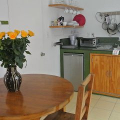 Апартаменты Sunflower Apartment near Coyoacan District Студия фото 26
