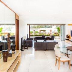 Отель Chava Resort Люкс фото 8