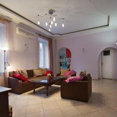 Lviv Euro hostel комната для гостей фото 5