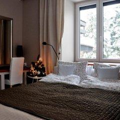 Отель Willa Marma B&B 3* Студия с различными типами кроватей фото 32