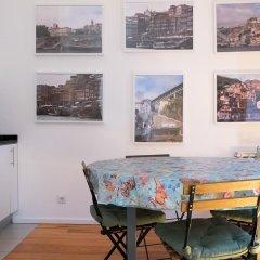 Отель Casas do Teatro Улучшенные апартаменты разные типы кроватей фото 4
