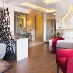 Отель A for Athens Греция, Афины - отзывы, цены и фото номеров - забронировать отель A for Athens онлайн комната для гостей фото 4