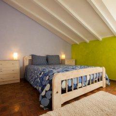 Отель Ericeira Surf Camp 2* Стандартный номер двуспальная кровать фото 7