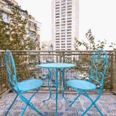 Segal in Jerusalem Apartments Израиль, Иерусалим - отзывы, цены и фото номеров - забронировать отель Segal in Jerusalem Apartments онлайн детские мероприятия