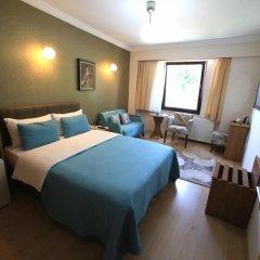 Lonca Hotel Стандартный номер с различными типами кроватей