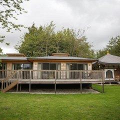 Отель Donnington Grove and Country Club 3* Люкс с различными типами кроватей фото 2