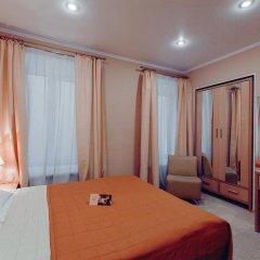Мини-Отель Поликофф Номер Премиум с разными типами кроватей фото 3
