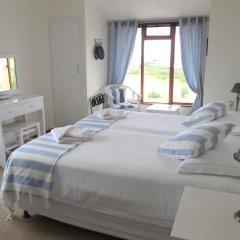 Отель Mermaid Guest House 4* Стандартный номер с 2 отдельными кроватями фото 2