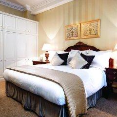 Отель 47 Park Street - Grand Residences by Marriott комната для гостей фото 2