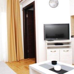 Апартаменты Azzuro Lux Apartments Апартаменты с различными типами кроватей фото 23