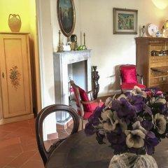 Отель Tuscany Roses Ареццо интерьер отеля фото 2