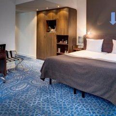 Eden Hotel Amsterdam 4* Полулюкс