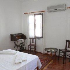 Turk Evi Турция, Калкан - отзывы, цены и фото номеров - забронировать отель Turk Evi онлайн комната для гостей фото 3
