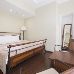 Гостиница Звёздный WELNESS & SPA Стандартный номер с двуспальной кроватью фото 9