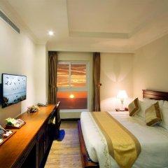 Nha Trang Palace Hotel 3* Улучшенный номер с различными типами кроватей фото 4