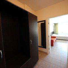 Апартаменты Menada Forum Apartments Студия с различными типами кроватей фото 12