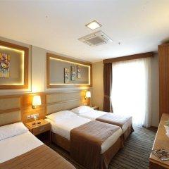 Отель Venera 4* Стандартный номер с различными типами кроватей фото 3