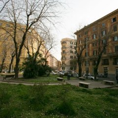 Отель Cola Di Rienzo A E B фото 3