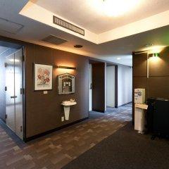 Отель Sunline Oohori 3* Стандартный номер