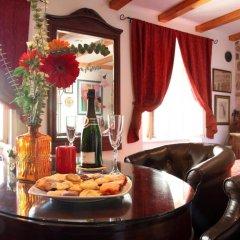 Отель Villa Marul 4* Студия с различными типами кроватей фото 2