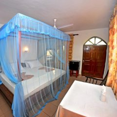 Deutsch Lanka Hotel & Restaurant комната для гостей фото 2