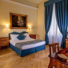 Welcome Piram Hotel 4* Стандартный номер с различными типами кроватей фото 7