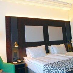 Отель Holiday Inn Helsinki West - Ruoholahti 4* Стандартный номер с различными типами кроватей фото 2