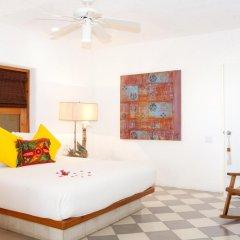 Отель Casa Natalia 3* Стандартный номер с различными типами кроватей фото 5