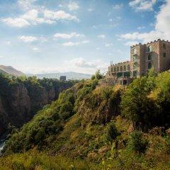Отель Nairi Hotel Армения, Джермук - отзывы, цены и фото номеров - забронировать отель Nairi Hotel онлайн фото 2
