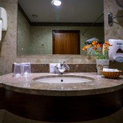 Hotel Camões Понта-Делгада ванная