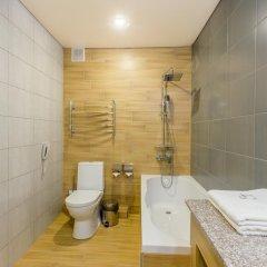 Курортный отель Санмаринн All Inclusive 4* Стандартный номер с двуспальной кроватью фото 21