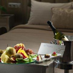 Гостиница Superior Golf and SPA Resort 5* Стандартный номер разные типы кроватей