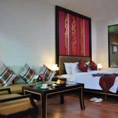 Royal Thai Pavilion Hotel 4* Полулюкс с различными типами кроватей фото 12