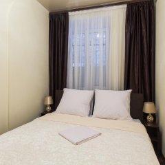 Hotel Cristal Стандартный номер разные типы кроватей
